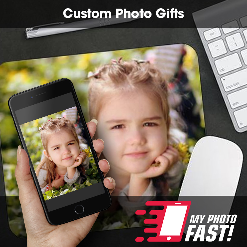 MyPhotoFast - Custom Photo Gifts