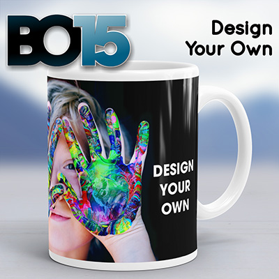 Bo15 - Design Your Own