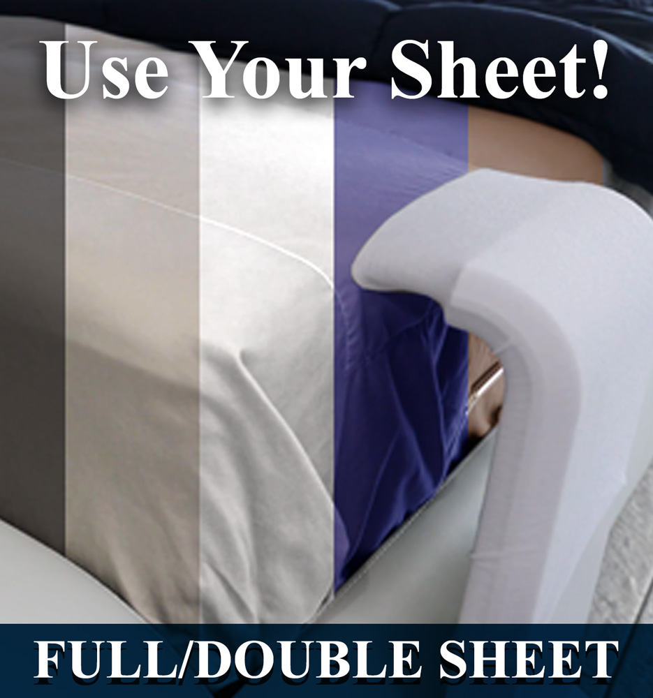 Tunnel Sheet YOUR Sheet - FULL/DOUBLE