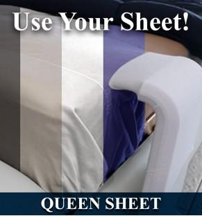 Tunnel Sheet YOUR Sheet - QUEEN