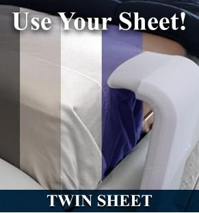 Tunnel Sheet YOUR Sheet - TWIN