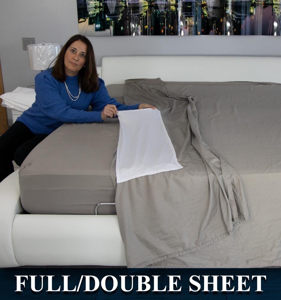 Tunnel Sheet - FULL/DOUBLE